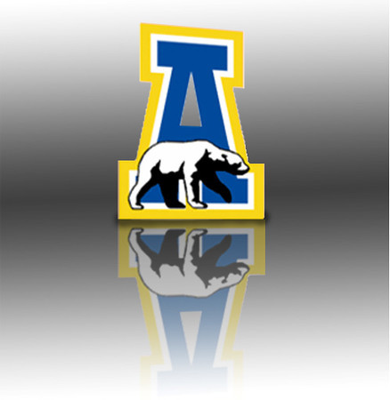 Alaska Nanook Hockey